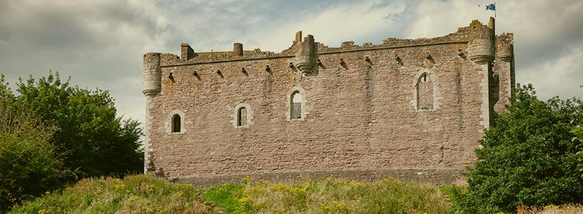Castello di Doune
