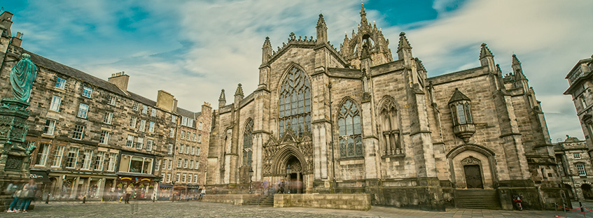 Cattedrale di Saint Giles