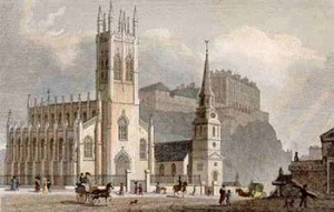 Chiesa di St John e chiesa di St Cuthbert grantonline.com