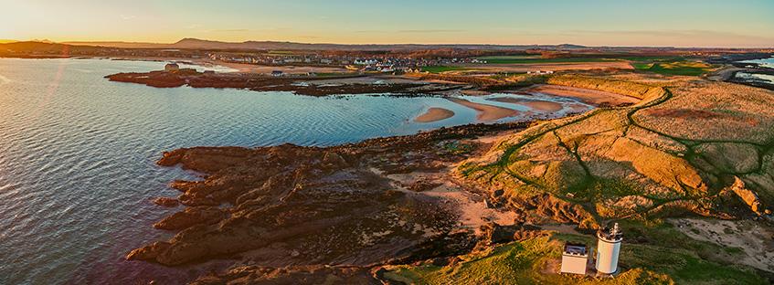 costa di Fife