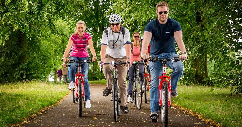 bicicleta-en-edimburgo