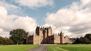 Tour ai Castelli di Scozia: Glamis e Dunnottar