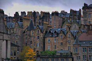 Chiese da visitare ad Edimburgo
