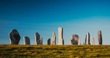 Craigh Na Dun: le pietre di Outlander in Scozia