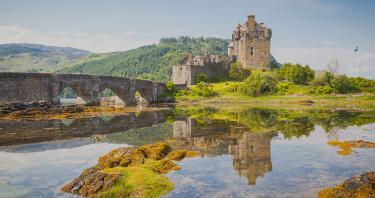 Guida al Castello di Eilean Donan
