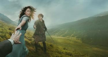 Outlander – I luoghi della serie in Scozia
