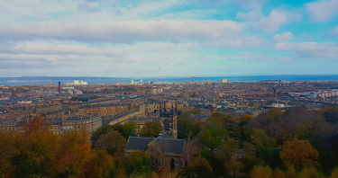 Clima in Scozia: per non essere colti alla sprovvista
