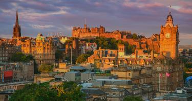 25 cose che non sapresti mai di Edimburgo a meno che tu non viva qui