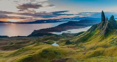 Guida all'isola di Skye