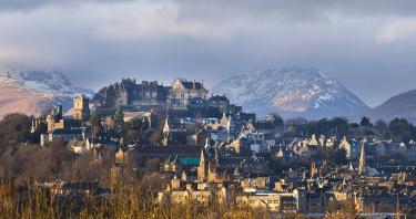 Guida di Stirling – Una città ricca di storia
