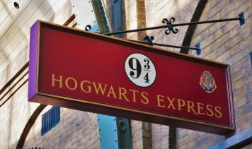 Harry Potter nel Regno Unito (Parte 2)