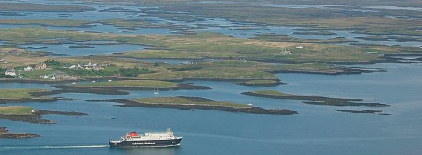 Isola Ebrida