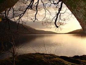 Il Parco Nazionale di Loch Lomond e delle Trossachs