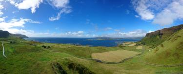 Isola di Mull, l'ispirazione degli artisti