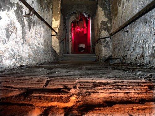 ciudad subterranea de edimburgo