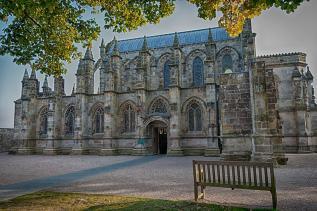 I Massoni e la Cappella di Rosslyn