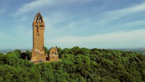 Tour a Rosslyn, Stirling e Monumento di William Wallace