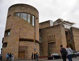 Musei da visitare nella Old Town di Edimburgo