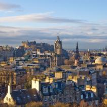 Cosa vedere nella Old Town di Edimburgo