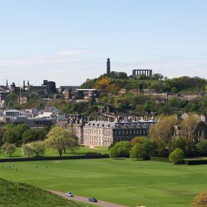 I Sette Colli di Edimburgo