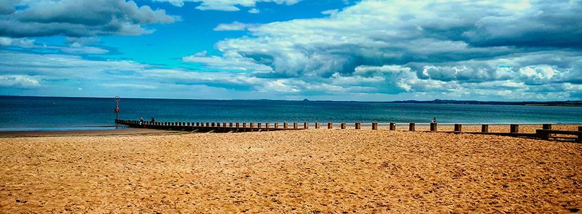 Spiaggia di Portobello