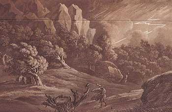 la Foresta di Birnam
