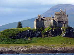 Castello di Duart