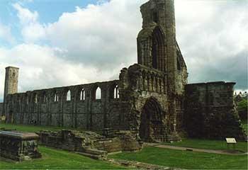 Rovine della Cattedrale