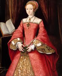 Elisabetta I di Inghilterra