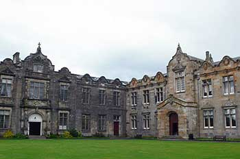 Università di St. Andrews