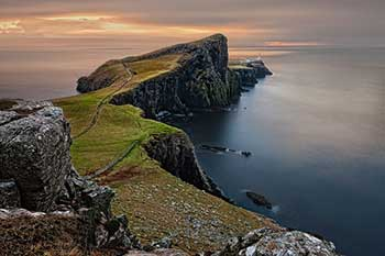 Neist Point, Isola di Skye
