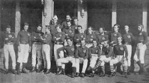 Squadra di Rugby della Scozia (1871). Wikipedia.org