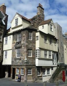 Casa di John Knox