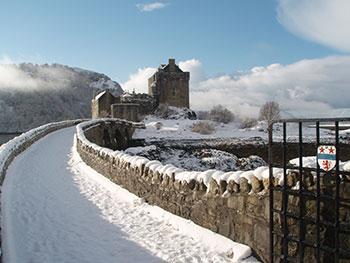 Castello di Elian Donian