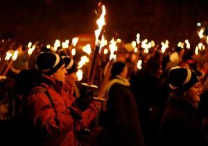 Processione delle Torce