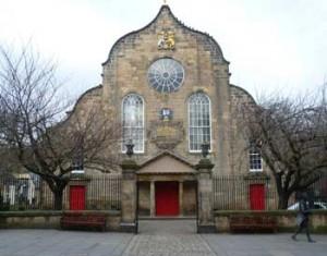 Chiesa di Canongate
