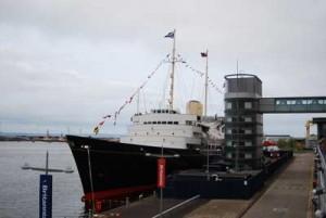 Royal Yatch Britannia. Wikipedia.org