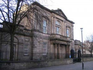 Museo Trinity House a Leith. Foto di geograph.org.uk