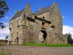 Midhope Castle