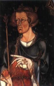 Edoardo I di Westminster