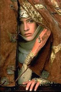 Isabel di Francia (Sophie Marceau) in Braveheart