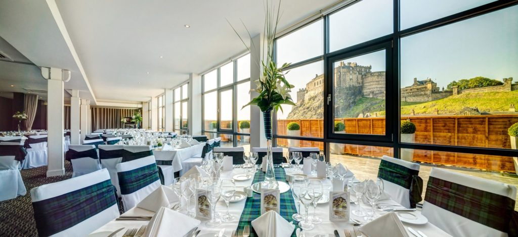 Apex Hotel Grassmarket Edimburgo