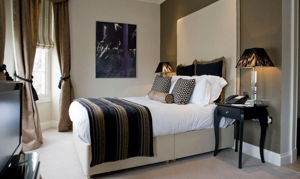 Fraser Suites Edimburgo