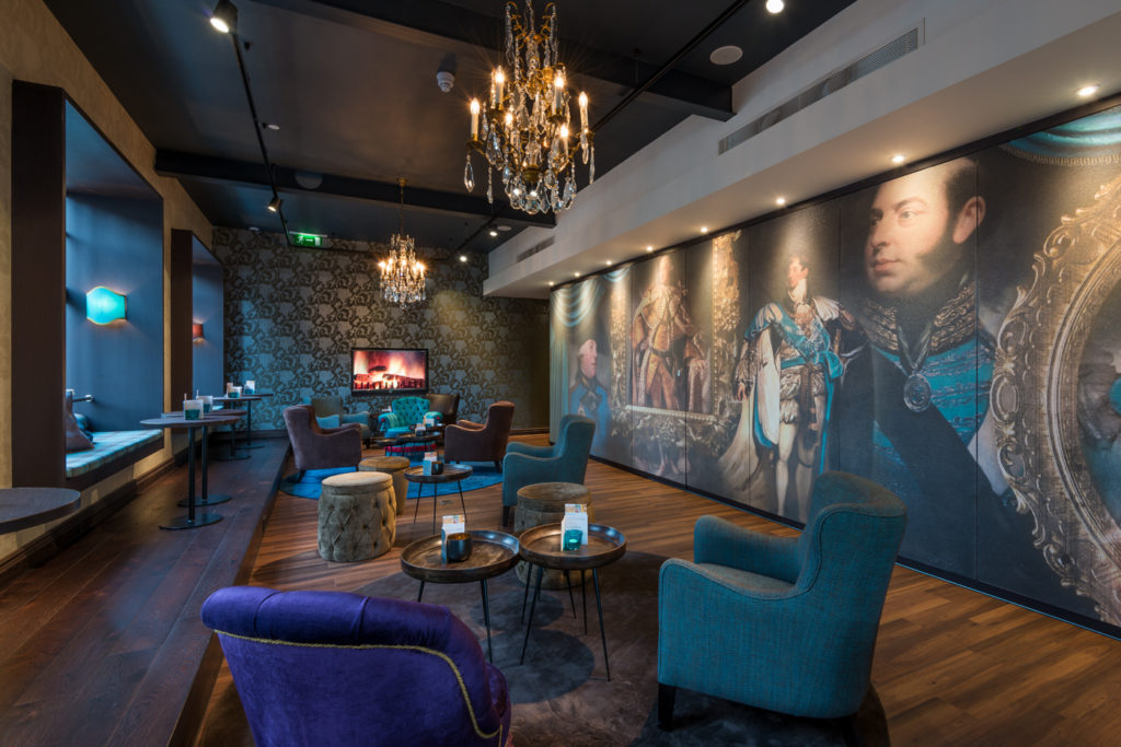 Motel One Edimburgo