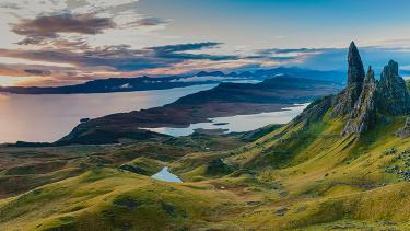 Self- Drive Le meraviglie della Scozia 2019