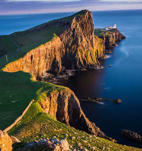 tour all'isola di Skye