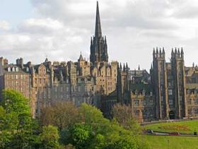 Migliori pub scozzesi nella Old Town di Edimburgo