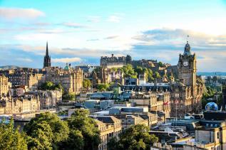 Guida di Edimburgo: vivi al massimo la capitale scozzese