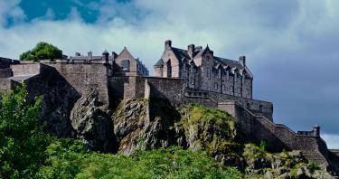 Guida completa al Castello di Edimburgo: tutto quello che devi sapere