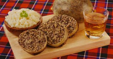 Haggis, Neeps and Tatties: una ricetta tipica scozzese